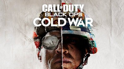 Cal of Duty Black Ops Cold War